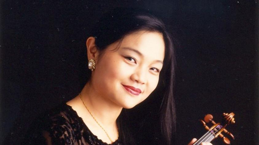 Chiao-Ling Sun, Violin | Herberger Institute for Design and