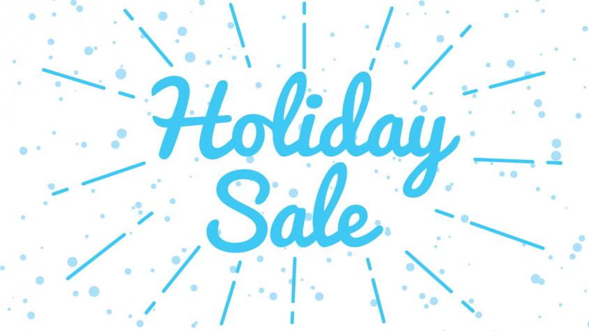 Holiday sale at asu art museum stores herberger for Christmas decs sale