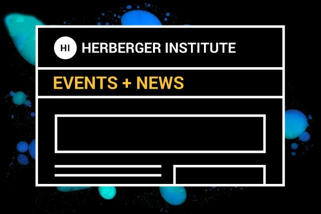 Events and News Email - Illustration