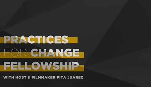 Practices for Change Podcast Cover Image
