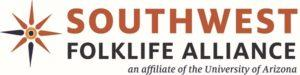 Southwest Folklife Alliance logo